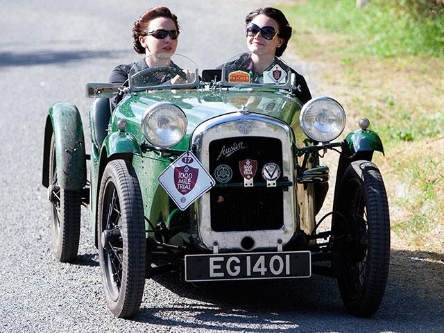 Classic Car Finder Service - Midhurst, West Sussex