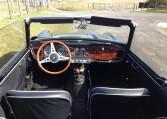 1962 Triumph TR4 Roadster