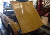 1972 Triumph TR6 Roadster