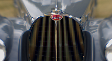 Classic Car Commission Sales - Midhurst, West Sussex
