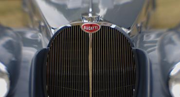 Classic Car Commission Sales - Midhurst, West Sussex